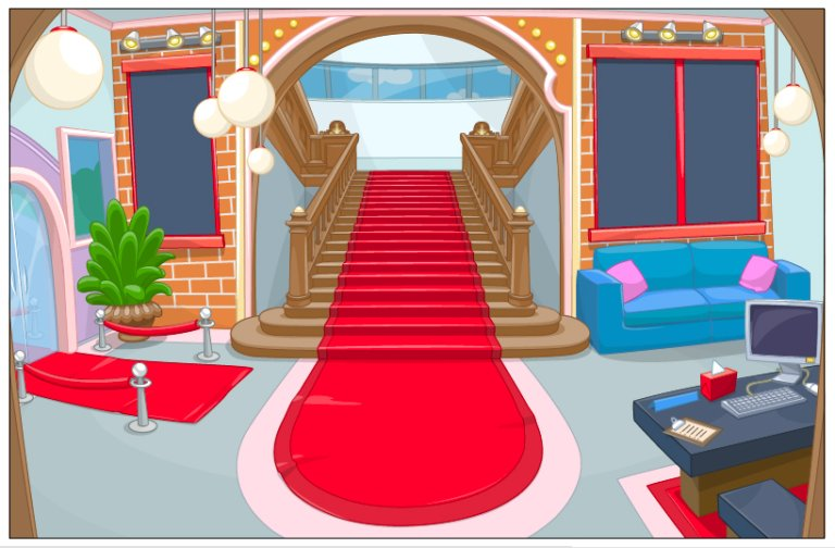 Dress Up Games for girls. Fashion and makeover games