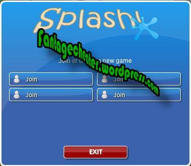 splash-d